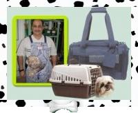 sac transport pour chien et chat